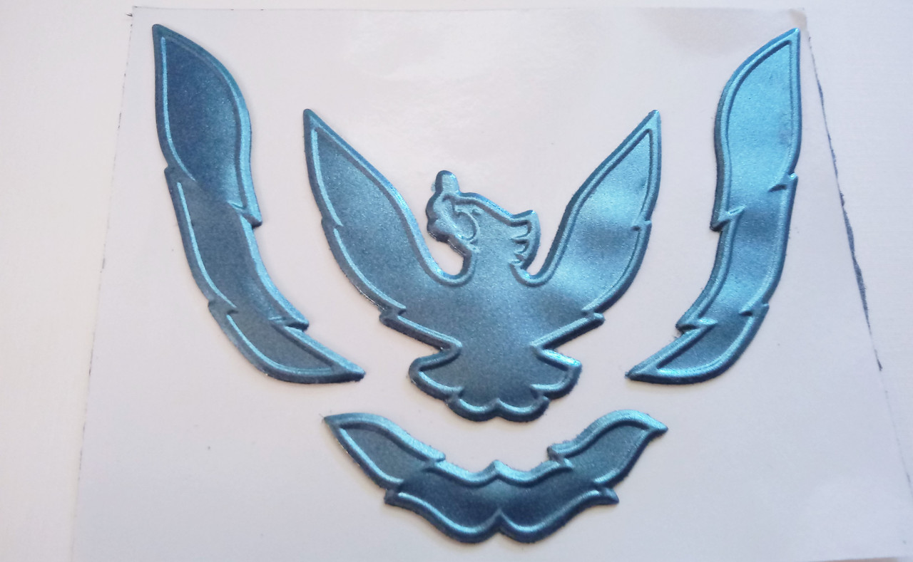 New 1993 Pontiac Firebird-Trans Am Bumper-Nose Emblem-Badge New 1994 Pontiac Firebird-Trans Am Bumper-Nose Emblem-Badge New 1995 Pontiac Firebird-Trans Am Bumper-Nose Emblem-Badge New 1996 Pontiac Firebird-Trans Am Bumper-Nose Emblem-Badge New 1997 Pontiac Firebird-Trans Am Bumper-Nose Emblem-Badge