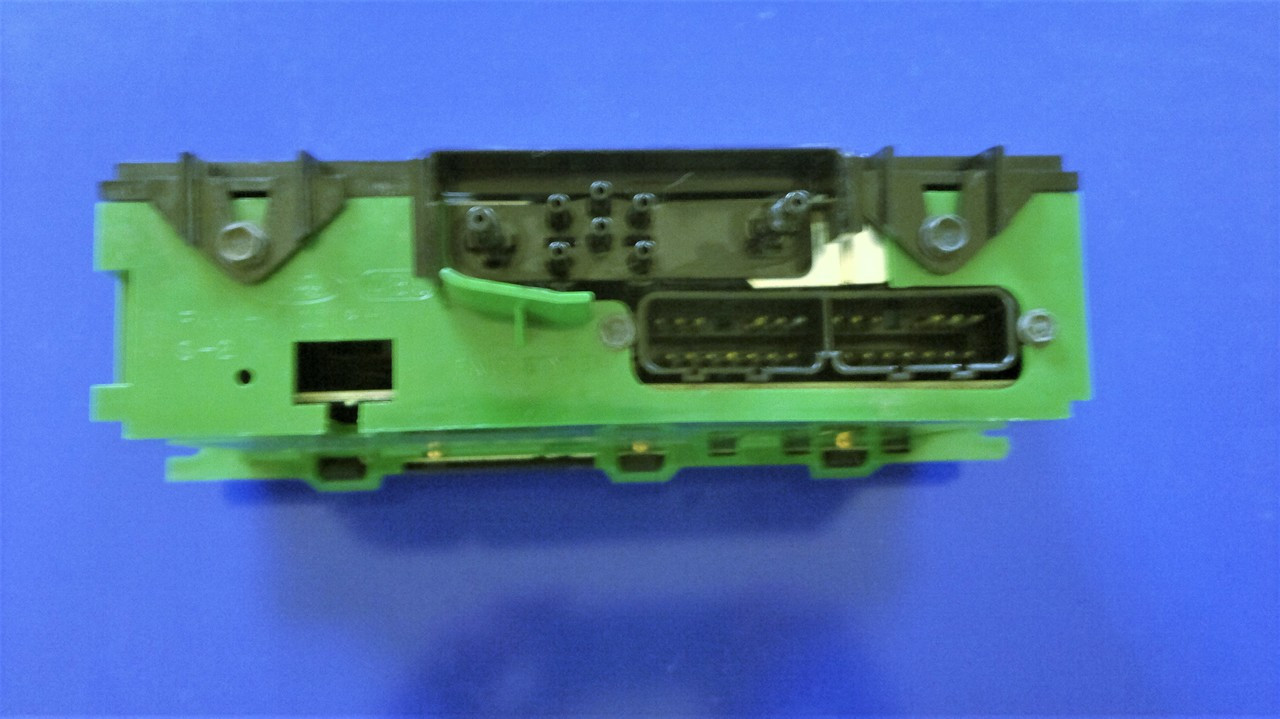 1990-1991-1992-1993-1994 Lincoln Town Car ETAC AC Controller Updated Version