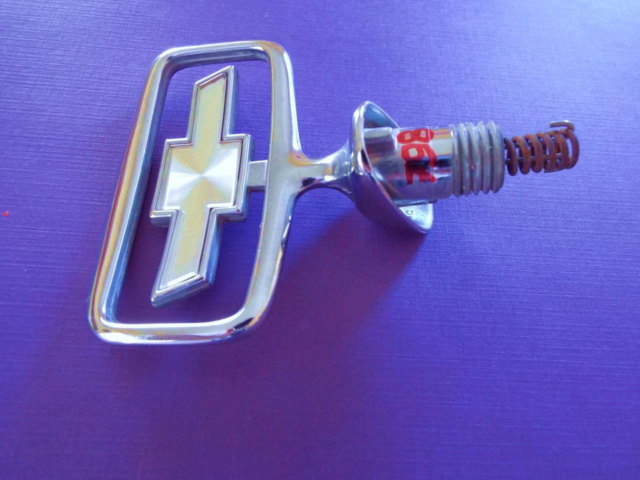 1996 Chevrolet Caprice Hood Ornament 1995 Chevrolet Caprice Hood Ornament 1994 Chevrolet Caprice Hood Ornament 1993 Chevrolet Caprice Hood Ornament 1992 Chevrolet Caprice Hood Ornament 1991 Chevrolet Caprice Hood Ornament