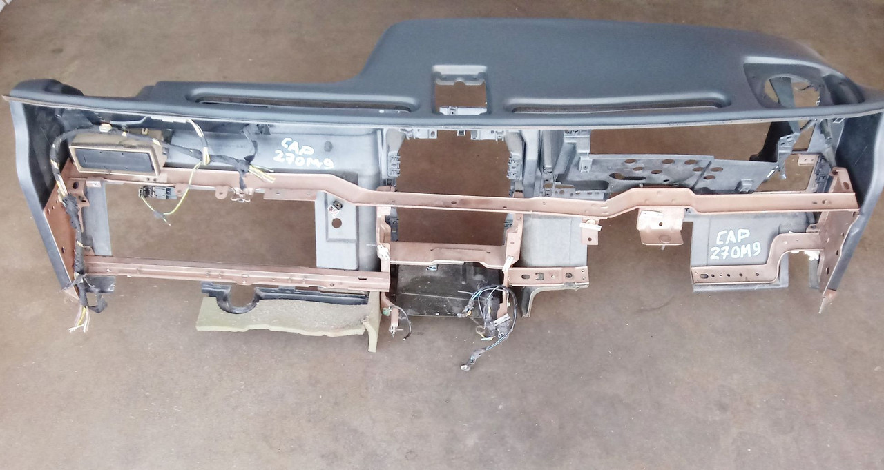 Original 1985-1986-1987-1988 Ford Thunderbird-Mercury Cougar Dash-Dashboard