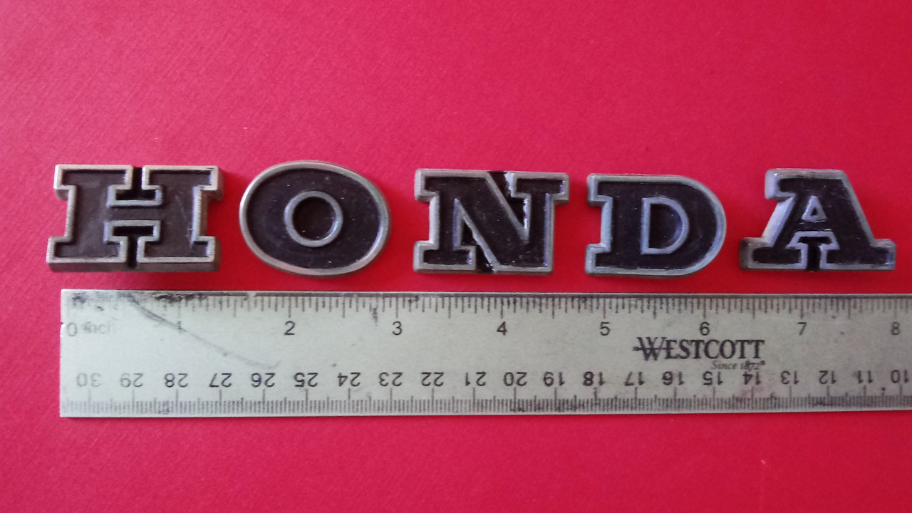 1979 Honda Civic Hatch Emblem 1978 Honda Civic Hatch Emblem 1977 Honda Civic Hatch Emblem 1976 Honda Civic Hatch Emblem 1975 Honda Civic Hatch Emblem 1974 Honda Civic Hatch Emblem