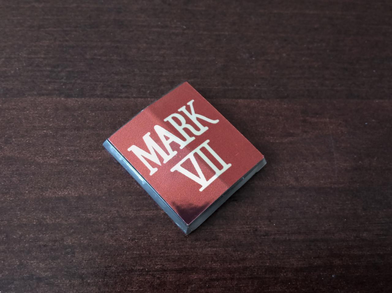 1992 Lincoln MK VII Grille Emblem-badge  1991 Lincoln MK VII Grille Emblem-badge  1990 Lincoln MK VII Grille Emblem-badge  1989 Lincoln MK VII Grille Emblem-badge  1988 Lincoln MK VII Grille Emblem-badge  1987 Lincoln MK VII Grille Emblem-badge  1986 Lincoln MK VII Grille Emblem-badge  1985 Lincoln MK VII Grille Emblem-badge 1984 Lincoln MK VII Grille Emblem-badge