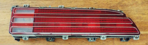 Original GM 1974-1975-1976-1977-1978 Pontiac Firebird Tail Light-RH