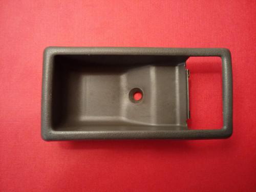 Original 1984-1985-1986-1987-1988-1989 Nissan 300ZX Door Lock Handle Cup-Cover-LH
