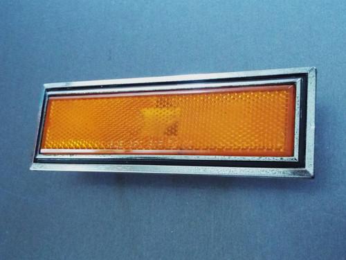 Original 1983-1984-1985-1986-1987-1988-1989 Chrysler Fifth Avenue Front Side Marker-US