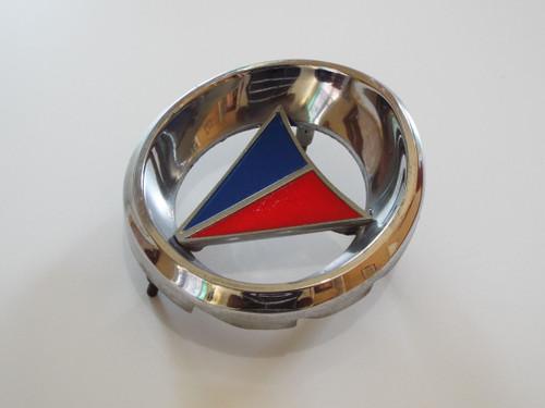 Original 1964 Plymouth Valiant Grille Emblem-Badge