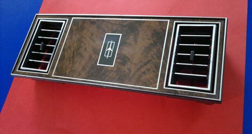 Original 1978-1979-1980-1981-1982-1983-1984-1985-1986-1987-1988 Oldsmobile Cutlass Center Dash AC Outlet