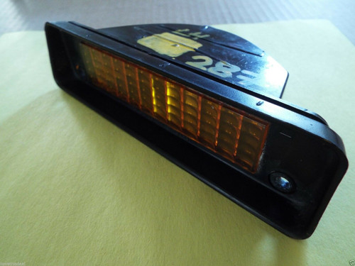 Original 1988-1989-1990-1991-1992 Pontiac Grand Prix Signal Light-LH