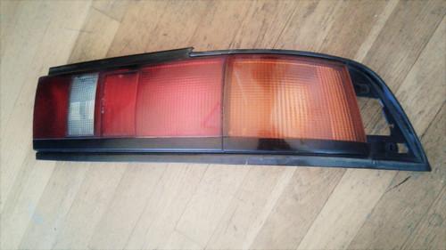 1991 Toyota MR2 Tail Light 1993 Toyota MR2 Tail Light-RH 1992 Toyota MR2 Tail Light 1990 Toyota MR2 Tail Light