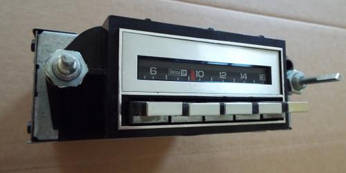 1976-1977-1978-1979-1980-1981 GM Delco AM Radio