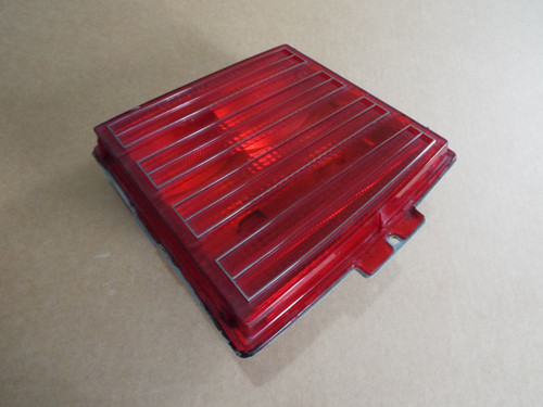 Original GM 1979 Pontiac Grand Prix Tail Light-RH