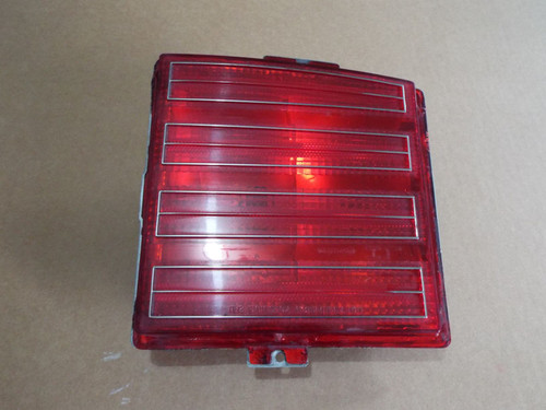 Original GM 1979 Pontiac Grand Prix Tail Light-LH