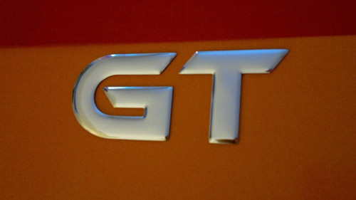 New 2008 Pontiac Grand Prix GT-GT Emblem-Badge New 2007 Pontiac Grand Prix GT-GT Emblem-Badge New 2006 Pontiac Grand Prix GT-GT Emblem-Badge New 2005 Pontiac Grand Prix GT-GT Emblem-Badge New 2004 Pontiac Grand Prix GT-GT Emblem-Badge