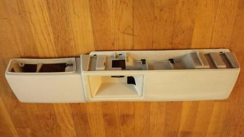 Oldsmobile Delta 88 Royale Door Pull Handle & Armrest Base