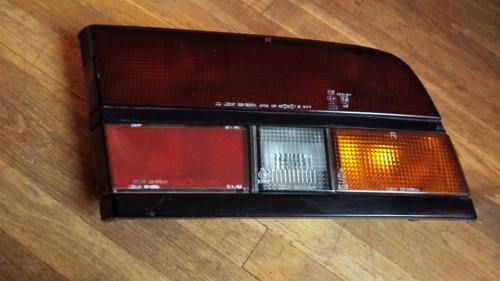 1986 Nissan 300ZX Turbo Tail Light 1985 Nissan 300ZX Turbo Tail Light 1984 Nissan 300ZX Turbo Tail Light