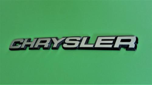 1991 Chrysler Lebaron-Chrysler Emblem-Badge 1990 Chrysler Lebaron-Chrysler Emblem-Badge 1989 Chrysler Lebaron-Chrysler Emblem-Badge 1988 Chrysler Lebaron-Chrysler Emblem-Badge 1987 Chrysler Lebaron-Chrysler Emblem-Badge 1986 Chrysler Lebaron-Chrysler Emblem-Badge