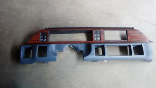 1993 Chevrolet Caprice Instrument Panel-Lower dash Panel 1992 Chevrolet Caprice Instrument Panel-Lower dash Panel 1991 Chevrolet Caprice Instrument Panel-Lower dash Panel