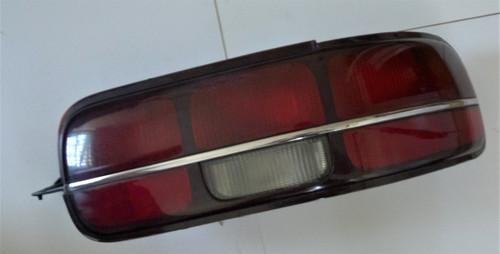 1993 Chevrolet Caprice Tail Light-RH 1992 Chevrolet Caprice Tail Light-RH 1991 Chevrolet Caprice Tail Light-RH