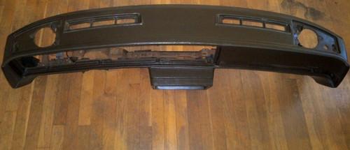 1978-1979-1980-1981-1982-1983-1984 Oldsmobile Cutlass Supreme Dashboard