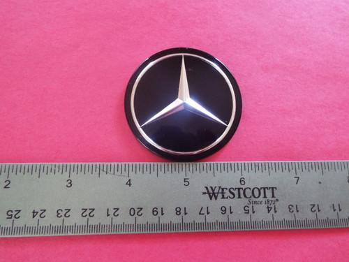 1973-1974-1975-1976-1977-1978-1979-1980 Mercedes Benz W116 Horn Pad Emblem-Logo