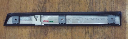 Original 1989-1990-1991-1992-1993 Buick Riviera Quarter Panel Molding-RH