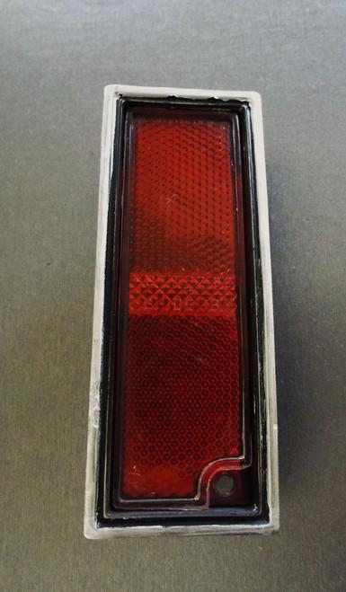 1986-1987-1988-1989-1990 Chevrolet Caprice Rear Side Marker-RH