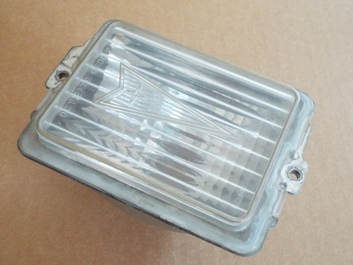 Original 1978-1979-1980 Pontiac Grand Prix Signal Light