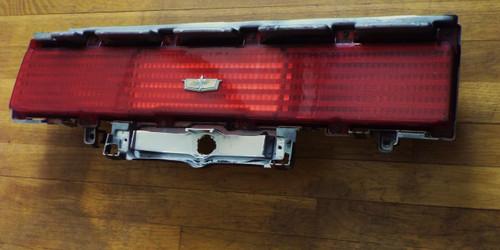 Original GM 1979 Chevrolet Caprice  Driver Side Tail Light-LH
