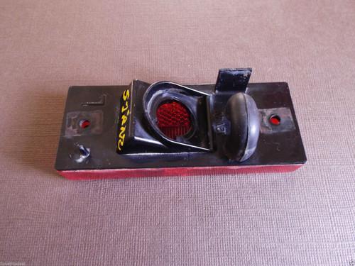 1984-1985-1986 Nissan Stanza Rear Side Marker Lens-LH