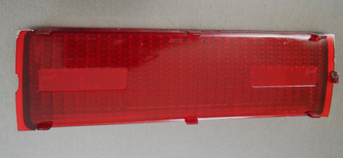 1966-1967 Oldsmobile Dynamics 88-Oldsmobile Delta 88 Tail Light Lens-LH