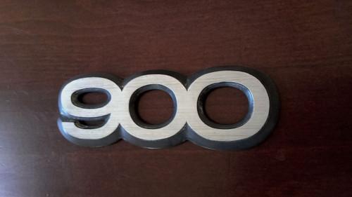1993 SAAB 900-900 Trunk Emblem-Badge  1992 SAAB 900-900 Trunk Emblem-Badge  1991 SAAB 900-900 Trunk Emblem-Badge  1990 SAAB 900-900 Trunk Emblem-Badge  1989 SAAB 900-900 Trunk Emblem-Badge  1988 SAAB 900-900 Trunk Emblem-Badge  1987 SAAB 900-900 Trunk Emblem-Badge  1986 SAAB 900-900 Trunk Emblem-Badge  1985 SAAB 900-900 Trunk Emblem-Badge  1984 SAAB 900-900 Trunk Emblem-Badge 1983 SAAB 900-900 Trunk Emblem-Badge  1982 SAAB 900-900 Trunk Emblem-Badge  1981 SAAB 900-900 Trunk Emblem-Badge  1980 SAAB 900-900 Trunk Emblem-Badge