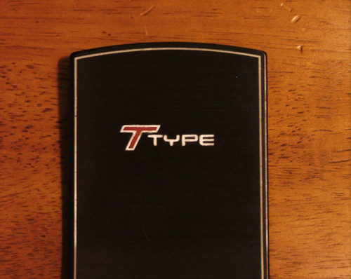 Original 1986-1987-1988-1989 BUICK Riviera T-TYPE Steering Wheel Horn Button-Pad