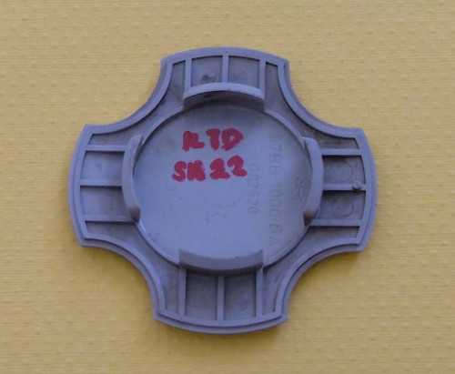 Original 1985-1986-1987-1988-1989-1990 Merkur XR4Ti Wheel Center Cap
