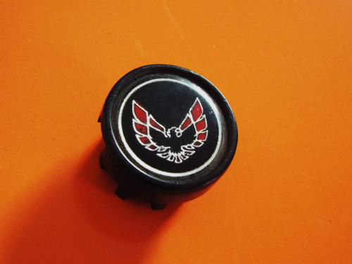 Original 1971-1972-1973-1974-1975-1976-1977-1978-1979-1980-1981 Pontiac Firebird Shifter Button & Emblem
