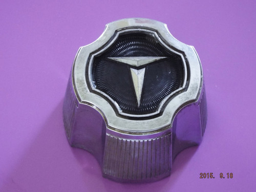Original Toyota 1980-1981 Toyota Celica Wheel Center Cap