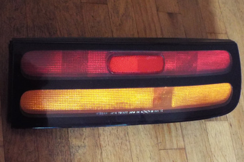 Original 1990-1991-1992-1993-1994-1995-1996 Nissan 300ZX Tail Light- RH