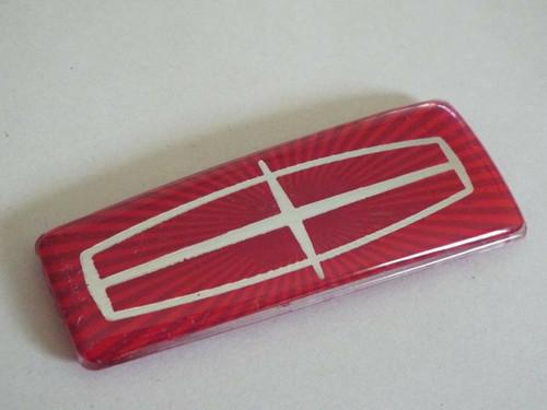 New 1998-1999-2000-2001-2002 Lincoln Town Car Hood Emblem-Badge