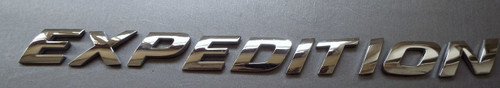 2003-2004-2005-2006 Ford Expedition-Expedition Liftgate Emblem