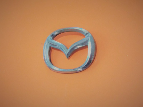 Original 1999-2000-2001-2002-2003 MAZDA Miata Mazda Emblem-Badge