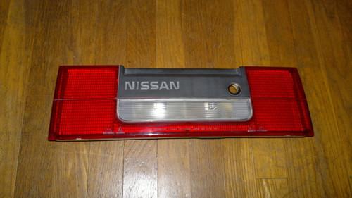 Original 1987-1988-1989 Nissan 300ZX Reverse Light Panel
