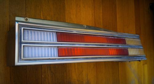 Original 1980-1981 Buick Skylark Tail Light-RH
