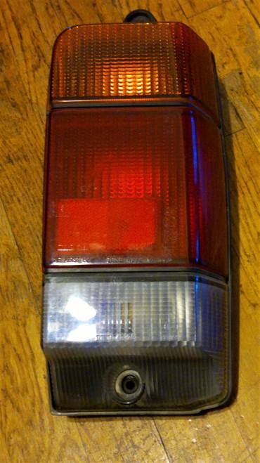 Original 1984-1985-1986-1987-1988 Nissan Maxima Wagon Tail Light-RH