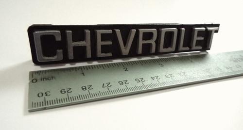 1979-1978-1977 Chevrolet Caprice Grille Emblem-Badge