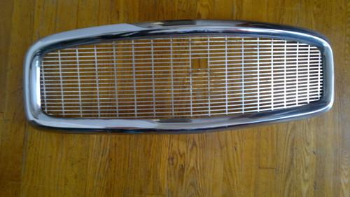 Original 1958-1959-1960 Rambler American Radiator Grille