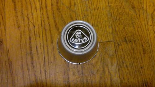 Original 1975-1976-1977-1978-1979 Lotus Eclat Wheel Center Cap