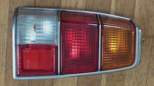 Original 1980-1981-1982-1983 Honda Civic Wagon Tail Light-LH
