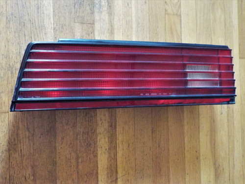 1982-1983-1984 Pontiac Firebird SE Tail Light-LH