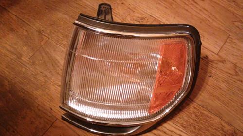 1996-1997 Lexus LX450 Corner Light-LH