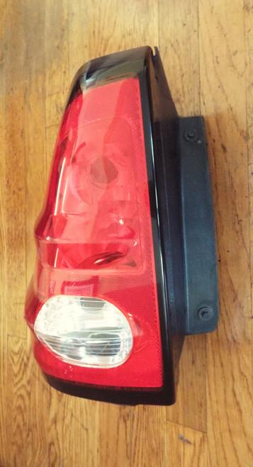 Original 2001-2002-2003-2004-2005 Pontiac Aztek Tail Light- LH