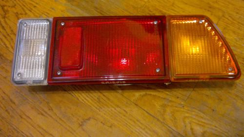 1974-1975-1976-1977-1978-1979-1980-1981-1982-1983 FIAT X19 Tail Light-RH